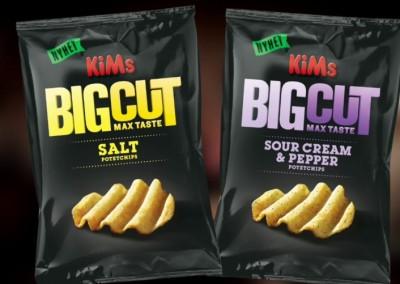 Kims – Big Cut