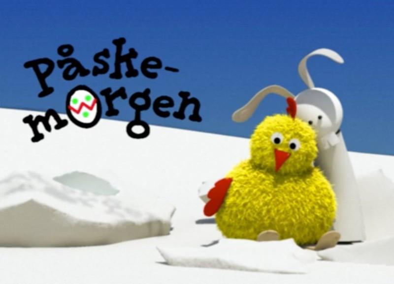 Påskemorgen – NRK