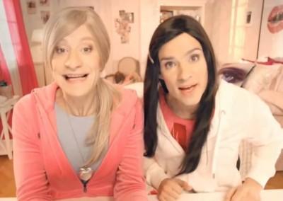Tina & Bettina The Movie – Trailer