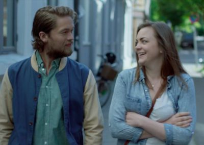 Unge Lovende Sesong 1 (Trailer)