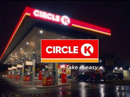 Circle-K Foodbox (20s)