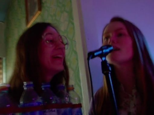 Panta Mera Musikvideo (15sek)