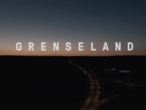 Trailer – «Grenseland» (2017)