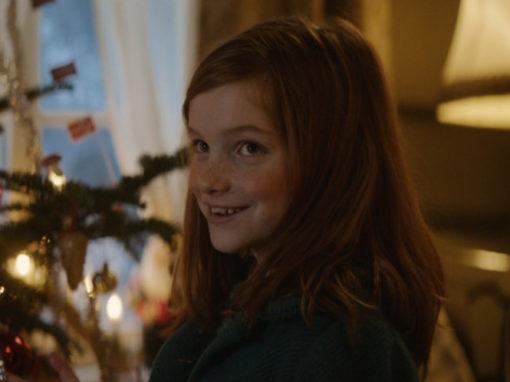 Snekker Andersen Og Julenissen 2: Den Vesle Bygda Som Glømte At Det Var Jul / Julestua