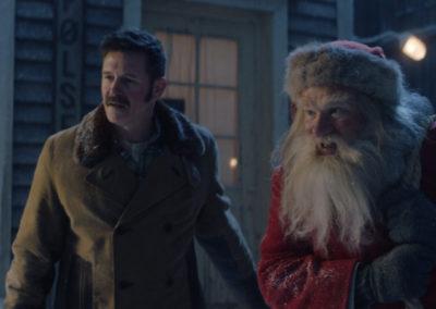 Snekker Andersen Og Julenissen 2: Den Vesle Bygda Som Glømte At Det Var Jul / Nissen lager jul